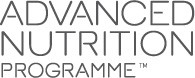 ADVANCE NUTRITION PROGRAMME